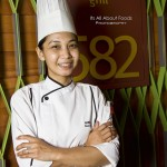 MIGF 2013 Gastronomic Adventure with Chef Arini @ Grill 582, Best Western Premier Dua Sentral