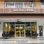 Uncle Chong's Kitchen @ 1 Shamelin Mall