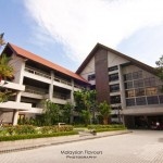 Getaway at Holiday Villa Hotel & Suites Subang