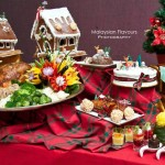 Christmas Celebration with Seasons Café, Grand Seasons Hotel