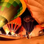 International Hot Air Balloon Fiesta Returns to Putrajaya March 2014
