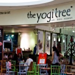 Yogitree @ The Gardens, Mid Valley