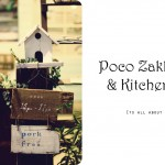 Poco Zakka & Kitchen @ Sunway Giza Mall