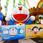 Doraemon World 2012 @ Genting