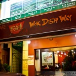 Wok Dish Way Chinese Cuisine @ Kota Damansara (Invited Review)