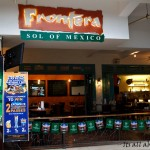 Frontera Sol Of Mexico @ Jaya One (Invited Review)