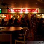 Brussels Beer Cafe @ Sunway Pyramid
