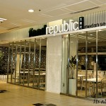 Food Republic @ One Utama Shopping Mall (Invited Review)