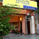 Puzzini Swedish Pizza @ Damansara Utama (Invited Review)