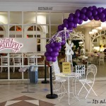 Little Pantry @ IOI Mall (Invited Review)