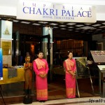 Imperial Chakri Palace @ KLCC (Invited Review)