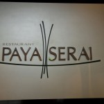 Ramadhan Buffet @ Paya Serai, Hilton Petaling Jaya (Invited Review)