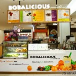 Bobalicious Smoothies @ Paradigm Mall (Invited Review)