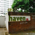 Haven Cafe @ Ampang Hilir [CLOSED DOWN]