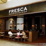 Fresca Mexican Kitchen & Bar @ The Gardens (Invited Review)