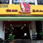 Old Friends' Dim Sum Restaurant @ Puchong (Invited Review)