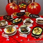 HALAL Claypot & Sizzling Buffet @ Tung Yuen Chinese Restaurant, Grand BlueWave Hotel Shah Alam (Invited Review)