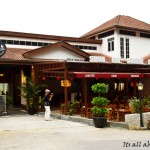 Zen Garden @ Taman Quepacs, Cheras (Invited Review)