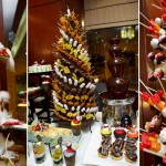 Christmas Buffet @ Checkers Cafe, Dorsett Regency Kuala Lumpur (Invited Review)