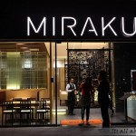 Miraku Japanese Cuisine @ Paradigm Mall (Invited Review)