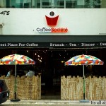 Coffee Societe @ Publika Solaris Dutamas