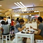 Toast Box @ One Utama