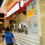 O.M.G! Ooh My Gas LN2 Ice Cream @ Pavilion KL [CLOSED]