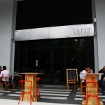 Vault Wine Bistro @ Glomac Damansara (Invited Review)