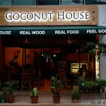 Coconut House 椰子屋@ Jaya One (Invited Review)
