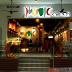 Chilli Rush @ Jaya One