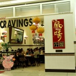 Oriental Cravings @ One Utama