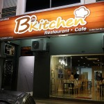 Bits Kitchen @ Kota Damansara [CLOSED DOWN]