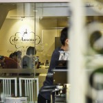 de' Amour Café Launching Day @ Kota Damansara [CLOSED DOWN]
