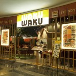 Waku Waku x Royal Host Japanese Curry Feast @ Mid Valley [CLOSED DOWN]