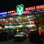 Bali Hai Seafood Village 海鮮碼頭 @ Kota Damansara [CLOSED DOWN]