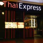 ThaiExpress @ The Curve