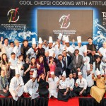 "MIGF 2013 ""Cool Chefs – Cooking With Attitude"" Media Launch"