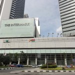 Jaya Grocer Goes Urban Chic at The Intermark [NEWS]