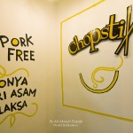 Have Some Doodles Fun with Chopstix @ Damansara Uptown