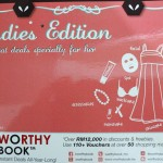 Worthy Book Ladies Edition 2013 – 2014