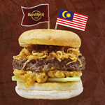 Hard Rock Cafe Kuala Lumpur Announces Lineup For First World Burger Tour