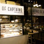 League of Captains @ The Row, Jalan Doraisamy KL