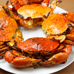 Just Seafood @ Sunway Giza, PJ : All About Fresh Seafood!