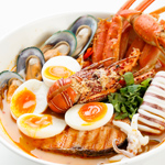 Lobbee @ Empire Damansara : Thai Lobster Tomyum Noodles