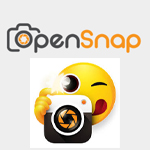 OpenSnap: Photo Dining Guide Mobile App for Everyone !