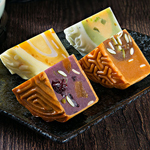 Tai Thong Mooncakes 2015 : Fruits & Nuts Mooncakes