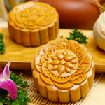 Mooncake Festival 2015 @ Zuan Yuan, One World Hotel PJ