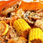 Crab Factory Original Louisiana Boil @ SS2 PJ