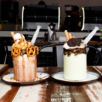 Garage 51 by Coffee Societe @ Bandar Sunway : 2015 New Menu