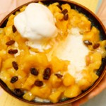 Kafe Go To School @ Solaris Mont Kiara, KL: Korean Bingsu
